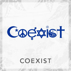 Coexist Collection