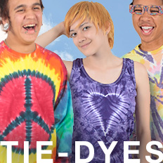 Tie-Dyes